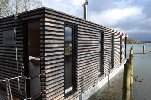 Hausboot Hafenkönig, Bad Kleinen