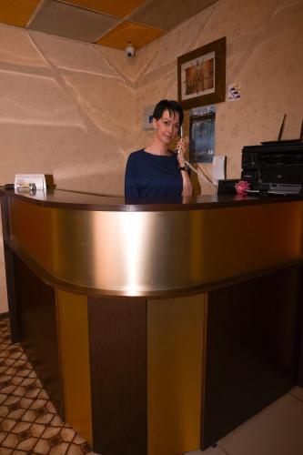 HotelNiagara Hotel