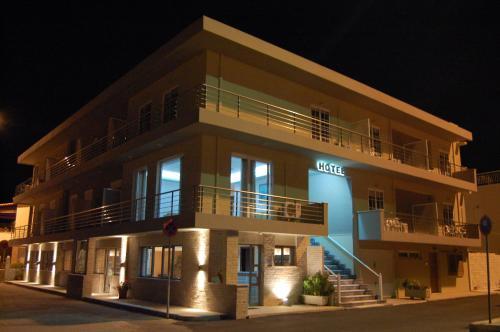 Hotel Antirrio
