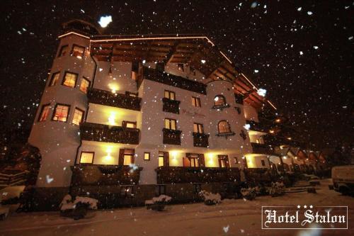 Hotel Stalon