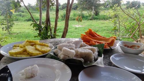 Von Fidel Ranch, Kalkudah