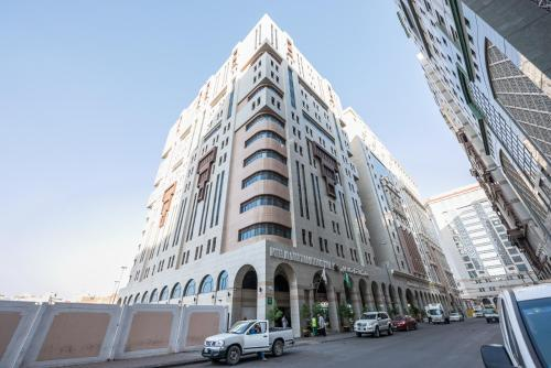 Al Mukhtara International Hotel, Medina