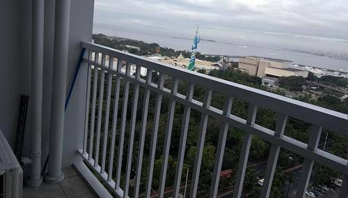 Bay View Balcony w/ Wifi