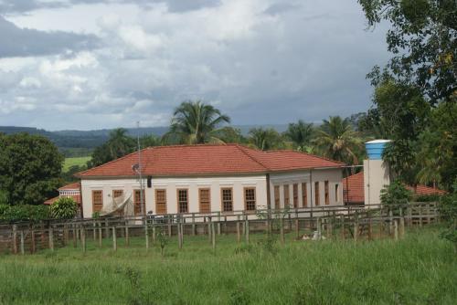Fazenda Rio Verde
