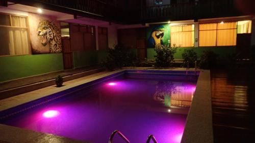 HotelTambopata Hostel