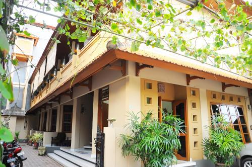 Отель Jesens Inn III 1 звезда Индонезия