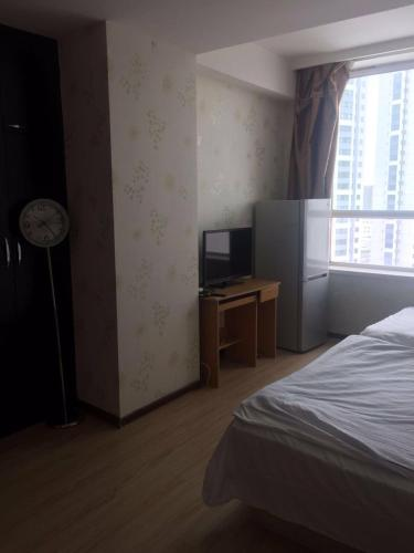 Harbin Comfort Apartment