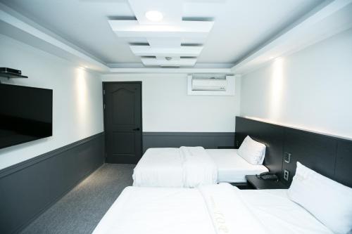 Hotel Top, Daegu