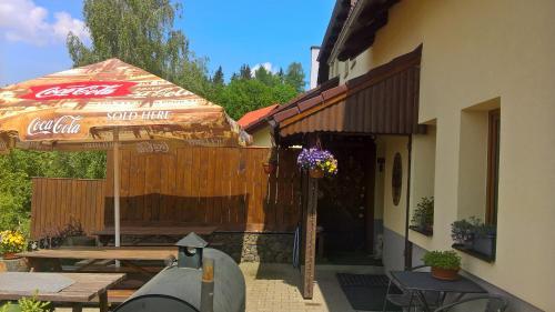 Penzion Světlá - Český ráj, Semily