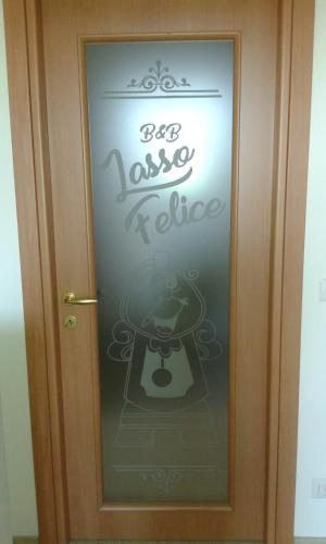 B&B LASSO FELICE