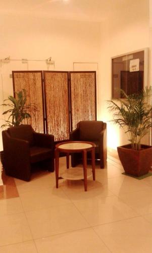 Damia Suite d'KBCC, Kota Bharu