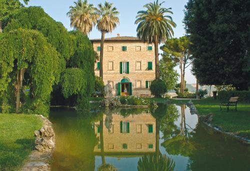 foto Borgo Storico Seghetti Panichi (Castorano)