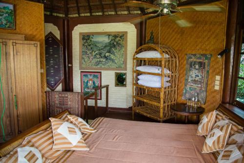 Tirta Ayu Deluxe Villa with Private Pool