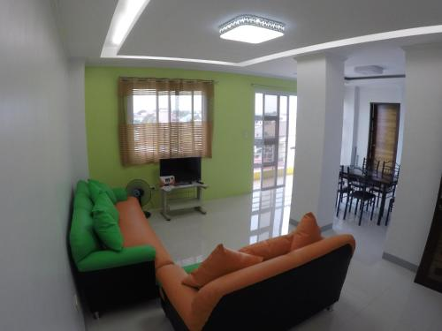 Penthouse Apartment in Dagupan