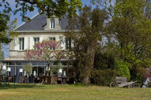 Отель La Villa d'O 0 звёзд Франция