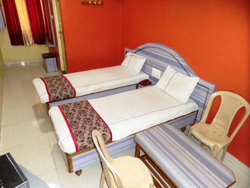 Hotel GN Executive Nanded