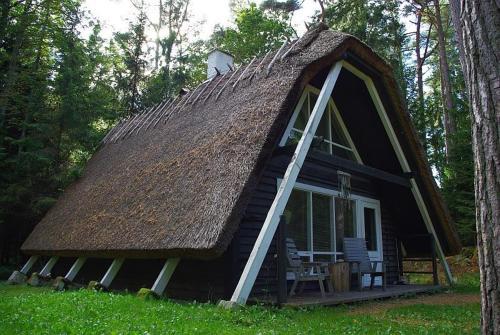 Puumetsa Cottage, Kalana