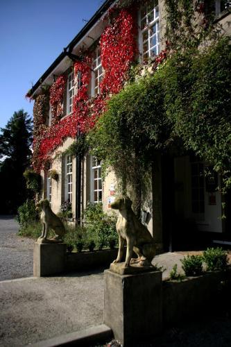 Photo of Ty Newydd Country Hotel Hotel Bed and Breakfast Accommodation in Hirwaun Rhondda Cynon Taff