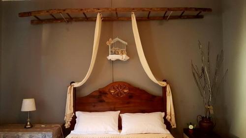 La mia casa di campagna prenota online bed breakfast for Voglio progettare la mia casa online