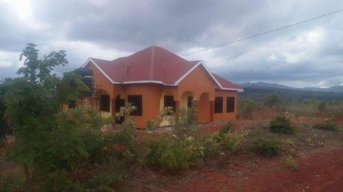Dare NGO Volunteers Home, Mlevaro