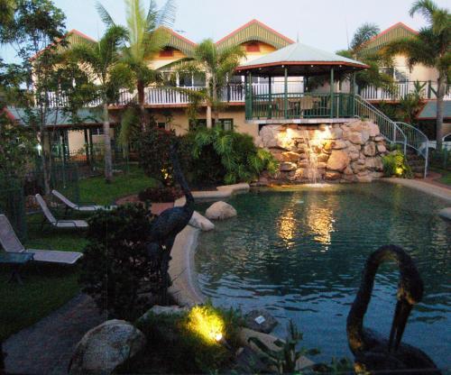 Tinaroo Lake Resort