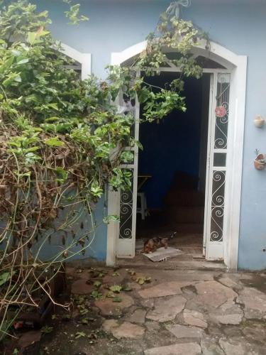 Casa Pé de Maracujá
