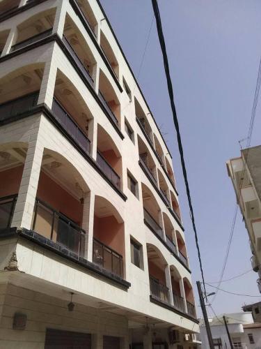 Appartement sicap foire, Dakar