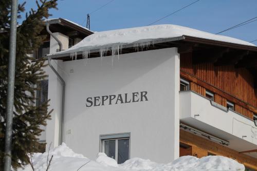 SkiLodge Seppaler