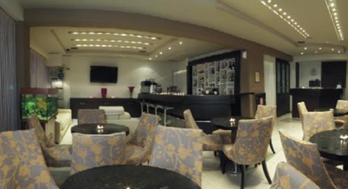 Ceragio Apartments