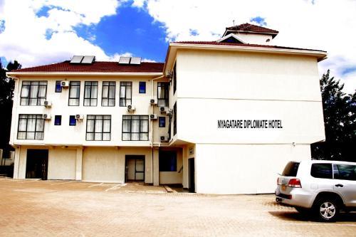 Nyagatare Diplomat Hotel, Nyagatare