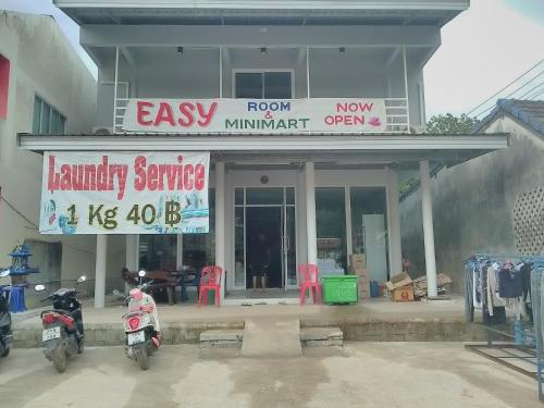 Easy Rooms and Minimart