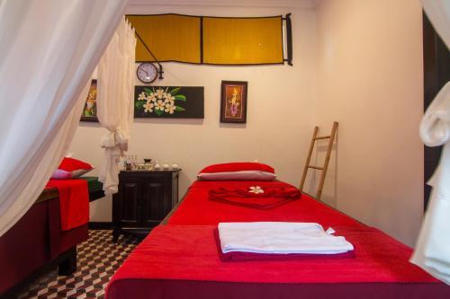 La Residence WatBo, Siem Reap