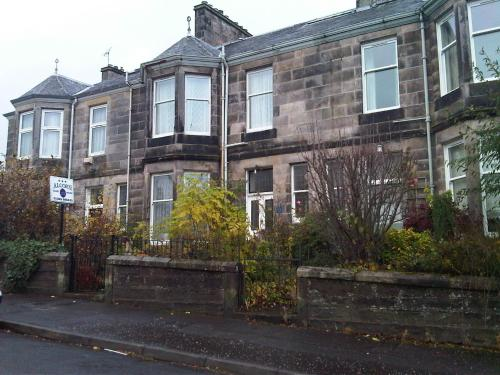 Photo of Alcorn Guest House Hotel Bed and Breakfast Accommodation in Dundee Dundee City