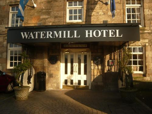 Stay at The Watermill Hotel