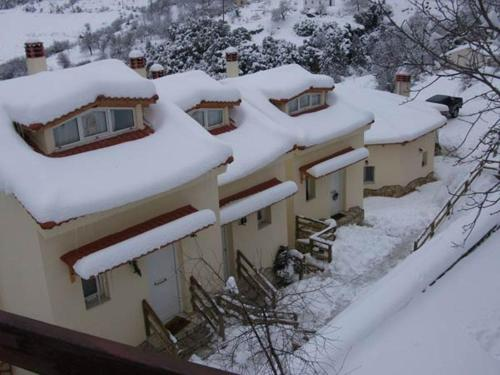 Photo of Anarada Guesthouse Hotel Bed and Breakfast Accommodation in Synikia Mesi Trikalon N/A