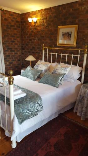 Clarens Cottages