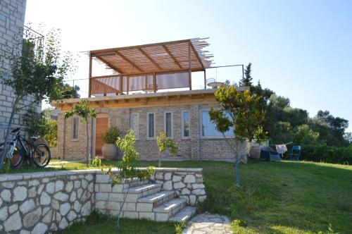Casa cu 1 dormitor (One-Bedroom House)
