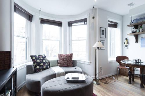 One Bedroom in Adams Morgan