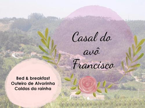 Casal do Avô Francisco