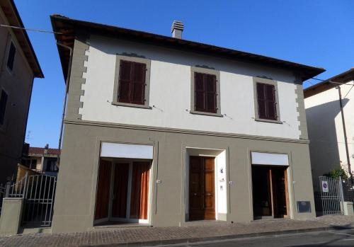 foto Bed And Breakfast La Sosta (Reggello)