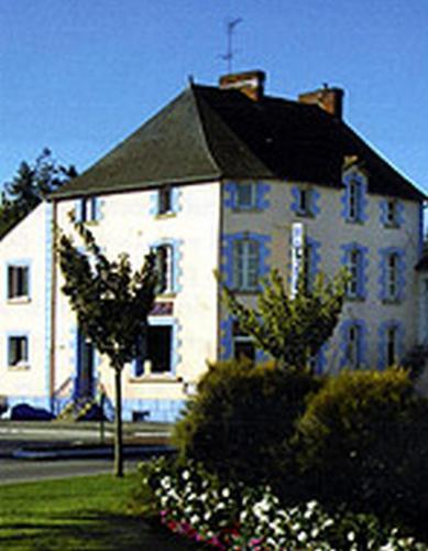 Restaurant St Marc Ploermel