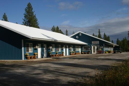 White Willow Motel