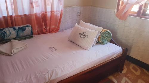 Link Hill Hotel Makambako