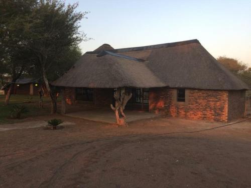 Nyala Lodge, Thabazimbi