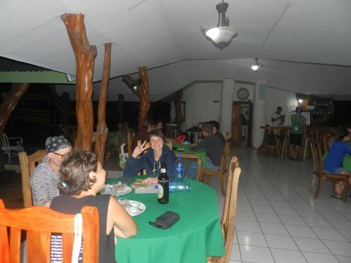 Rancho Merida, Mérida