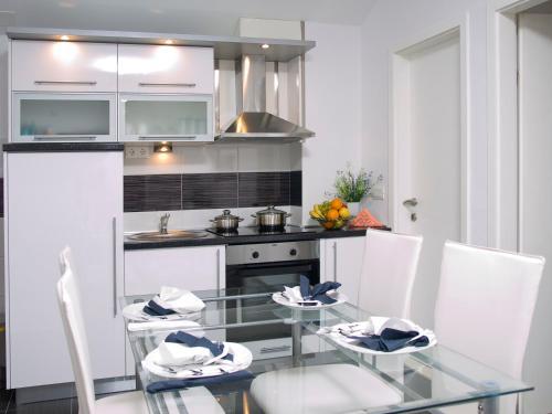 Villa Toni Design Apartments