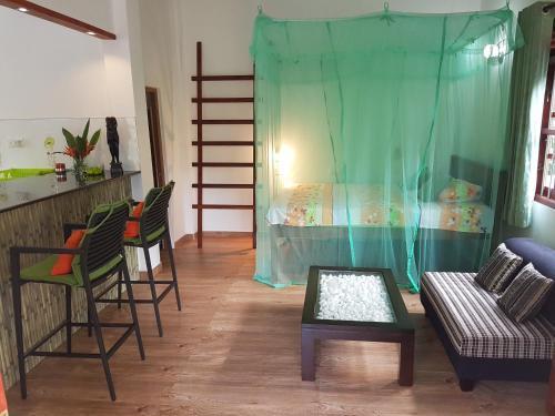 Holiday home Bouncer's Place, Dodanduwa