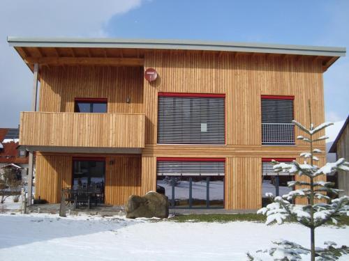 the latest 52be3 3c570 Ferienhaus Brütting - Pottenstein | Bedandbreakfast.eu