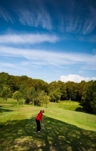Wharton Park Golf & Country Club