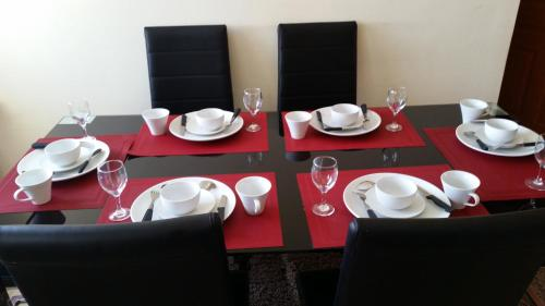 Royal Finesse Homestay, Nairobi